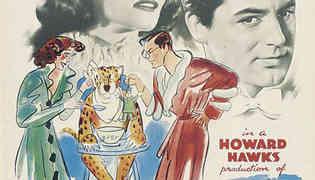 "Giovedì 31 Gennaio 2013 alle ore 21:30 ""Susanna"" (1938) di Howard Hawks con Cary Grant e Katharine Hepburn"