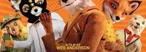 """Sabato 16 Marzo 2013 alle ore 21 e 30, proietteremo """"Fantastic Mr.Fox"""" diretto dal geniale regista americano Wes Anderson"""