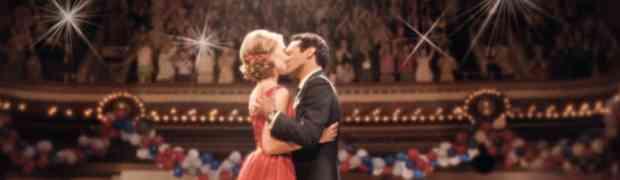 Venerdì 25 ottobre alle ore 21.30, in prima visione a Follonica, proietteremo la  commedia romantica
