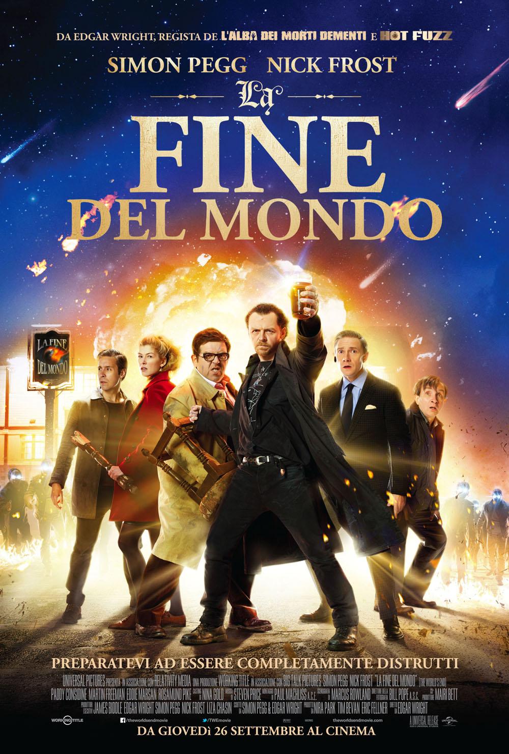 la-fine-del-mondo-poster