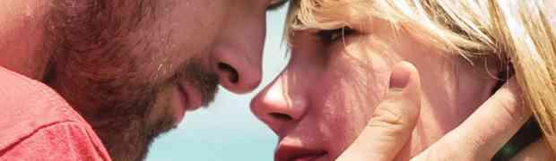 Venerdì 14 Febbraio, in prima visione a Follonica, una grande storia d'amore,