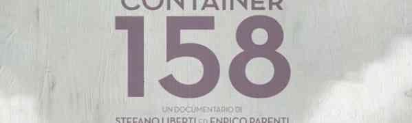 """Sabato 5 Aprile sarà nostro ospite il regista Stefano Liberti e proietteremo in prima visione a Follonica il suo  film """"Container 158"""", presentato all'ultimo Festival di Roma. Parteciperà alla serata Amnesty International"""