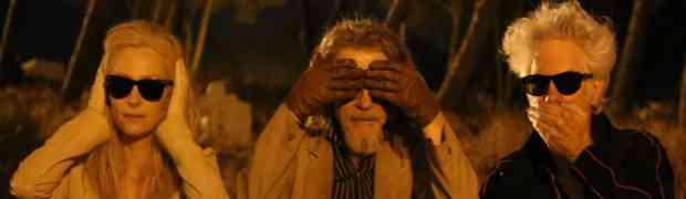 Venerdì 21 Novembre in prima visione a Follonica l'ultimo film di Jim Jarmusch,