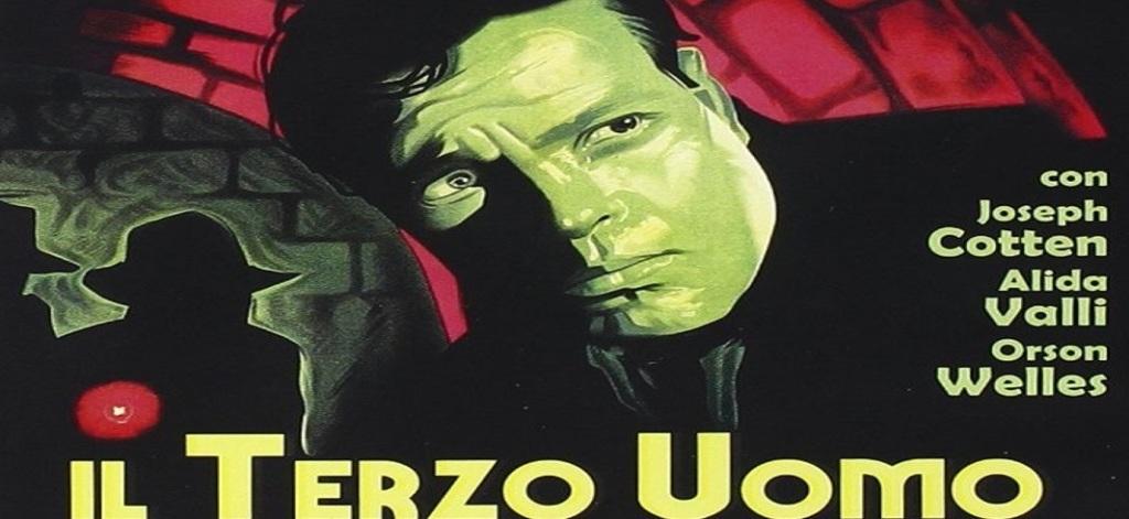 Il terzo uomo (Blu-Ray Disc) cover front22