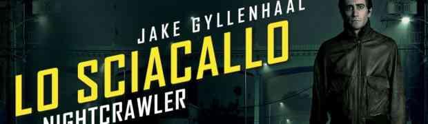 Venerdì 20 Marzo proietteremo, in prima visione a Follonica, il film candidato ai Premi Oscar 2015 per la miglior sceneggiatura originale,