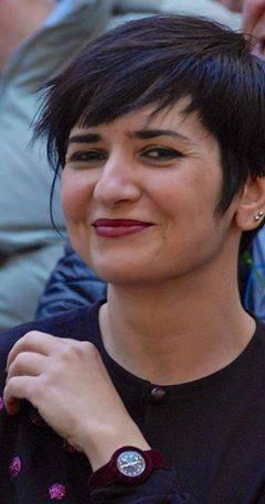 """La sceneggiatrice Antonella Gaeta """"La nave dolce"""" - 31 Maggio 2013"""