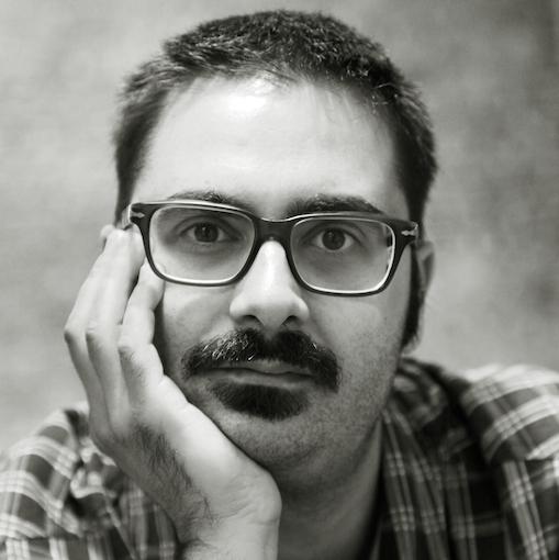 """Il regista Antonio Augugliaro """"Io sto con la sposa"""" - 15 Novembre 2015"""