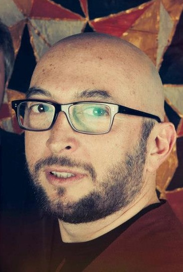 """Lo sceneggiatore Filippo Gravino ha presentato in prima visione a Follonica """"Fiore"""" - 18 novembre 016"""