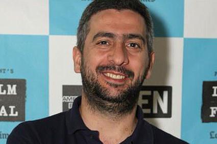 """Il regista Salvatore Mereu """"Bellas mariposas"""" 15 Novembre 2013"""