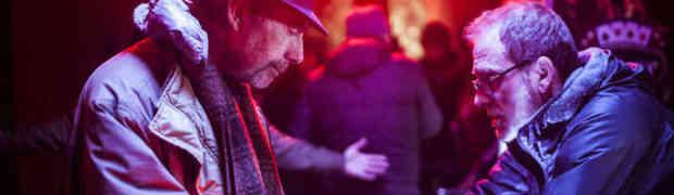 Venerdì 20 novembre serata evento al Piccolo Cineclub Tirreno. In esclusiva nella provincia di Grosseto proietteremo