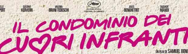 Venerdì 13 maggio - in prima visione a Follonica - la sorprendente commedia surreale