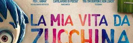 Venerdì 3 febbraio in esclusiva provinciale  al Piccolo Cineclub Tirreno - Candidato ai Premi Oscar 2017 -