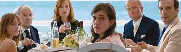 Venerdì 2 marzo alle ore 21:30 proietteremo l'ultimo film del grande Michael Haneke interpretato da Isabelle Huppert, Jean Louis Trintignant e Mathieu Kassovitz. I due grandi attori protagonisti hanno ricevuto la nomination per la miglior interpretazione ai recentissimi European Film Awards 2017.