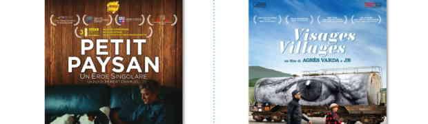 Dopo la pausa di questa settimana si riparte ad aprile con due nuovissimi film che proporremo in anteprima provinciale: venerdì 6 aprile